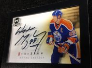 """Upper Deck Authenticated Memorabilia Inspires """"The Show"""" Autographed Inserts in 2015-16 NHL® The Cup"""