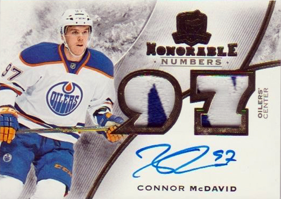 2015-16-NHL-The-Cup-Connor-McDavid-Honorable-Numbers-Card-Error