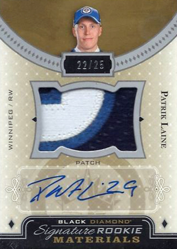 2016-17-upper-deck-black-diamond-patch-memorabilia-autograph-rookie-card-patrik-laine