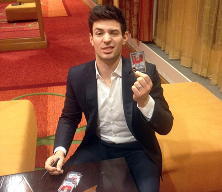 2017-NHL-All-Star-Fan-Fair-Weekend-Autograph-Session-Carey-Price
