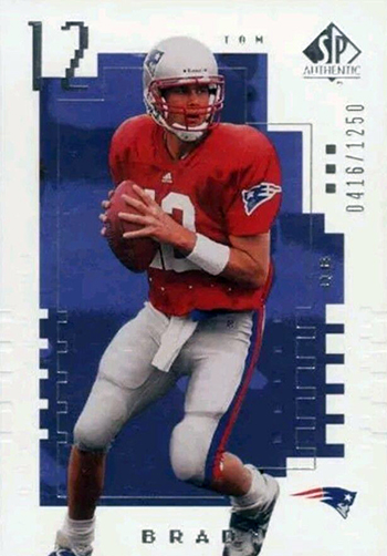 2000-Upper-Deck-SP-Authentic-Football-NFL-Best-Rookie-Cards-Tom-Brady-28401