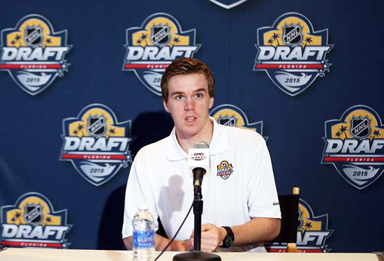 2016-17-NHL-SP-Game-Used-Banner-Year-Connor-McDavid-media