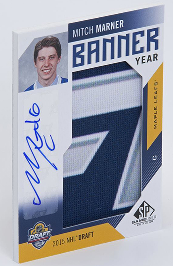 2016-17-NHL-SP-Game-Used-Banner-Year-Mitch-Marner-Card