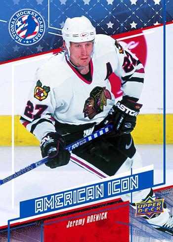 2017-Upper-Deck-National-Hockey-Card-Day-America-Jeremy-Roenick