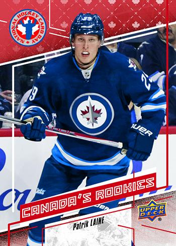 2017-Upper-Deck-National-Hockey-Card-Day-Canada-Rookie-Patrik-Laine-Winnipeg-Jets