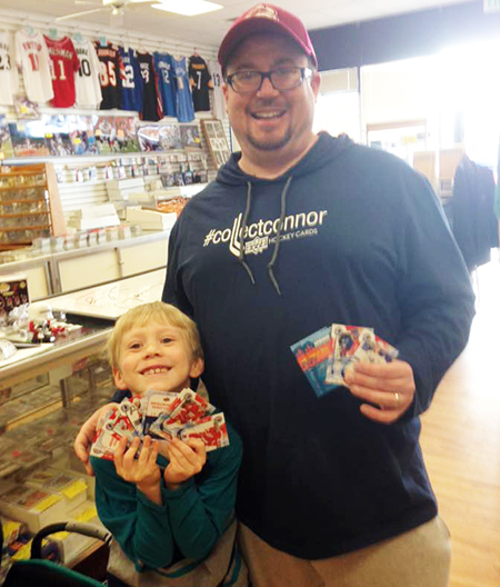 Upper-Deck-National-Hockey-Card-Day-Happy-Father-Son-Collectors