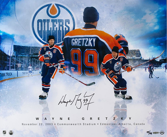 upper-deck-authenticated-wayne-gretzky-autographed-one-more-time-photo-84650