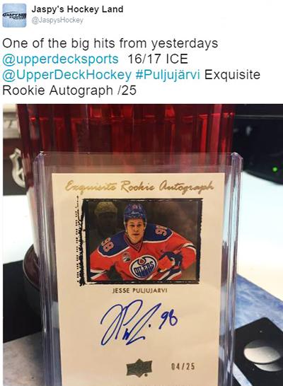 2016-17-NHL-Upper-Deck-Ice-Jesse-Puljujarvi-Exquisite-Rookie-Autograph-25