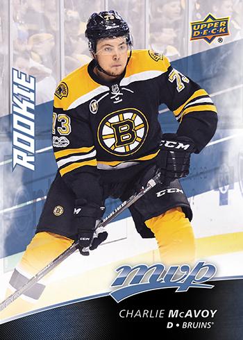 2017-18-Upper-Deck-NHL-MVP-Rookie-Charlie-McAvoy