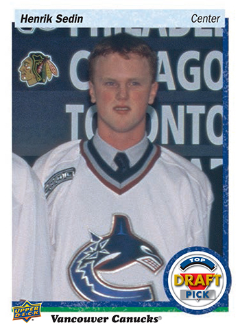 2017-Upper-Deck-NHL-Draft-Series-Two-Henrik-Sedin