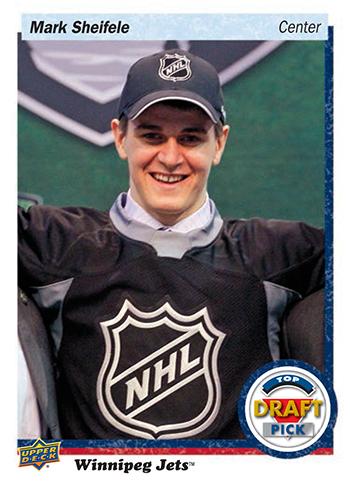 2017-Upper-Deck-NHL-Draft-Series-Two-Mark-Schiefele