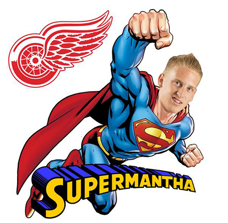 Super-Mantha