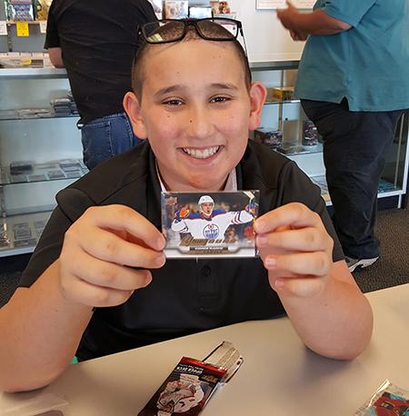 three-stars-sports-cards-minnesota-mn-upper-deck-pack-box-break-connor-mcdavid