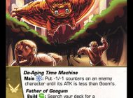 Vs System 2PCG: Monsters Unleashed! Preview – The Monsters
