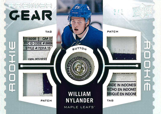 2016-17-nhl-upper-deck-premier-rookie-gear-william-nylander