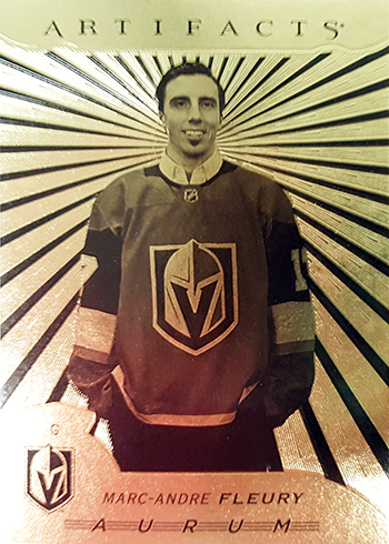 2017-18-Upper-Deck-NHL-Artifacts-Aurum-Marc-Andre-Fleury-Card-Bounty