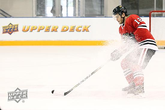 2017-NHLPA-Rookie-Showcase-Upper-Deck-Alexander-DeBrincat-Chicago-Blackhawks