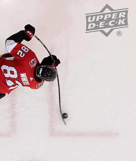 2017-NHLPA-Rookie-Showcase-Upper-Deck-Colin-White-Ottawa-Senators