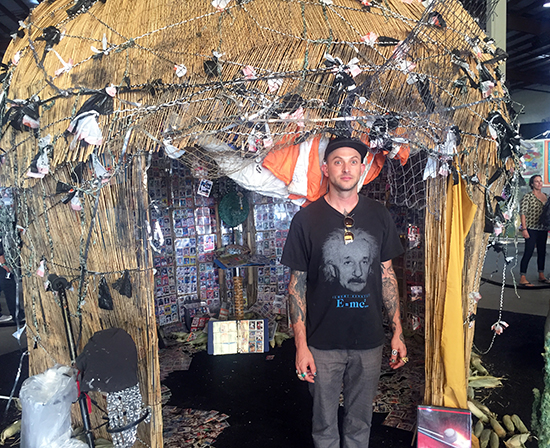 lucien-shapiro-kaaboo-performance-art-giving-tree-of-dreams-upper-deck-cards-manifest-1