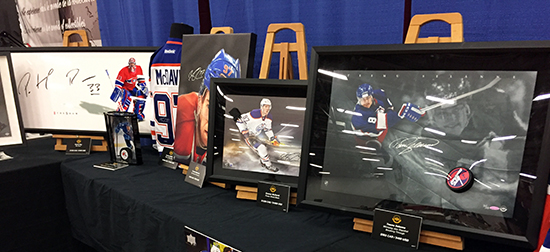 2017-LAnti-Expo-Upper-Deck-Authenticated-Booth-Connor-Roy-NHL-Signed-Memorabilia