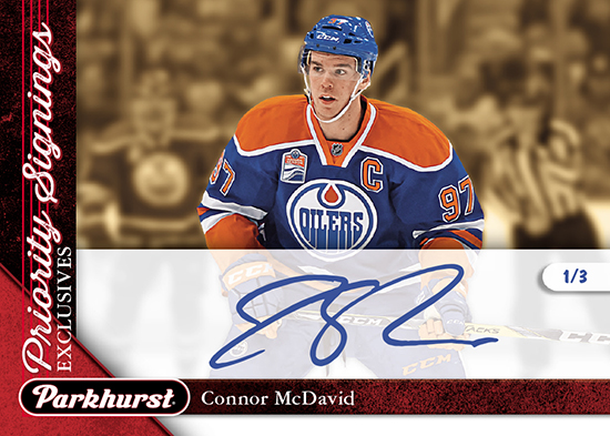 2017-Upper-Deck-Fall-Expo-Priority-Signings-Autograph-Exclusives-Connor-McDavid