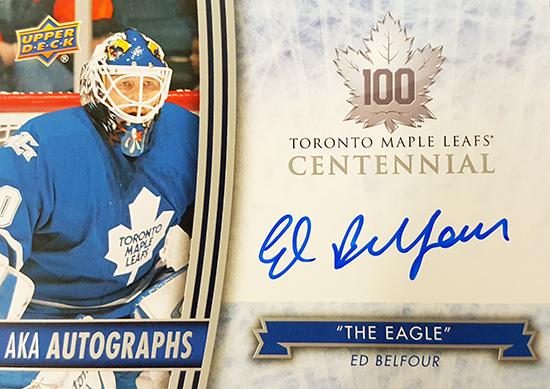 2017-Upper-Deck-Toronto-Maple-Leafs-Centennial-Set-Autograph-AKA-Ed-Belfour