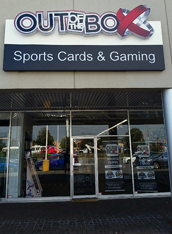 Out-of-the-Box-Cards-Store-Front-Nepean-Ontario-Upper-Deck