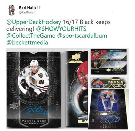 2016-17-Upper-Deck-UD-Black-NHL-Awesome-Cards-Hits-Rednails