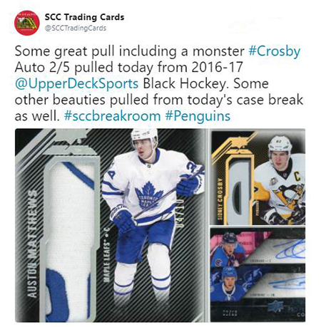 2016-17-Upper-Deck-UD-Black-NHL-Awesome-Cards-Pulled-Card