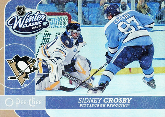 2008-09-nhl-o-pee-chee-winter-classic-highlights-sidney-crosby-wc38sp