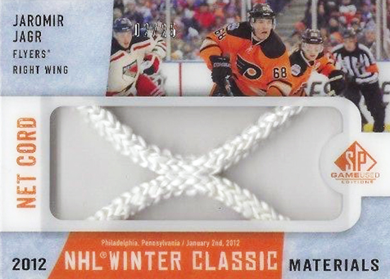 2013-14-nhl-sp-game-used-winter-classic-materials-net-cord-jaromir-jagr