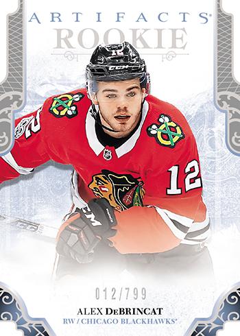 2017-18-NHL-Upper-Deck-Artifacts-Rookie-Redemption-Alex-DeBrincat