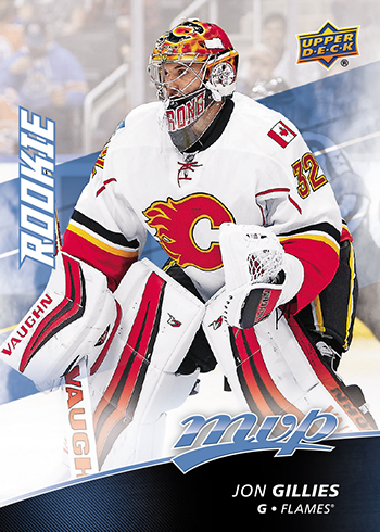 2017-18-NHL-Upper-Deck-MVP-Rookie-Exchange-Card-Jon-Gillies