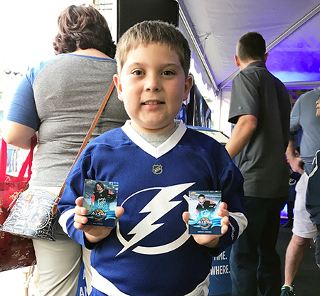 2018-NHL-All-Star-Upper-Deck-Personalized-P-Card-Kid-Fan-Marketing-7