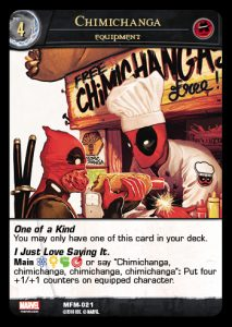 2018-upper-deck-marvel-vs-system-2pcg-deadpool-equipment-chimichanga