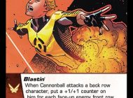 Vs. System® 2PCG®: New Mutants card preview – Everything New Is Old Again