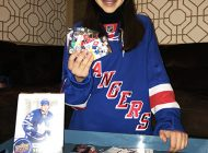 Kids On Collectibles: Discovering the Fun of Upper Deck NHL® Young Guns™ Rookie Cards
