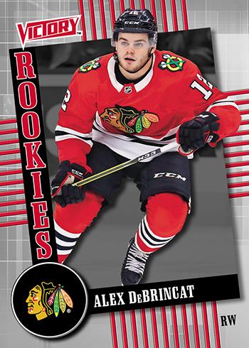 2018-National-Hockey-Card-Day-Victory-Black-Rookie-Alex-DeBrincat
