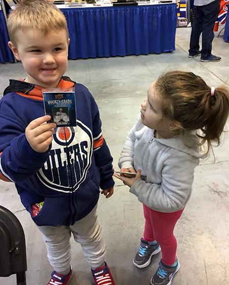 2018-Upper-Deck-Summit-Show-Edmonton-Kids-New-Collector-Guide-1