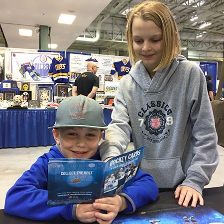 2018-Upper-Deck-Summit-Show-Edmonton-Kids-New-Collector-Guide-6