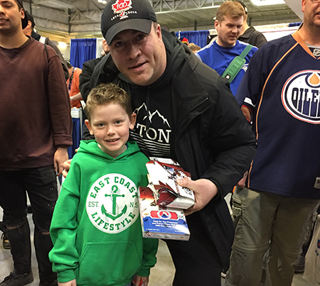 2018-Upper-Deck-Summit-Show-Edmonton-Raffle-AHL-Box-2
