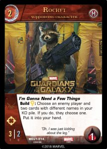 2018-upper-deck-vs-system-2pcg-marvel-mcu-battles-supporting-character-rocket