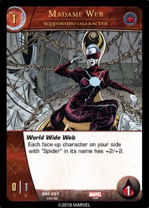 2018-upper-deck-vs-system-2pcg-marvel-spider-friends-supporting-character-madame-web