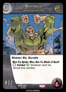 2018-upper-deck-vs-system-2pcg-marvel-sinister-syndicate-main-character-sandman-1