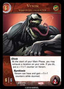 2018-upper-deck-vs-system-2pcg-marvel-sinister-syndicate-supporting-character-venom