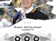 Carrying It Over: Preview the Top 2018-19 NHL® Carryover Rookie Cards from Upper Deck!