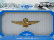 Trading Cards take Flight with the 2018 Goodwin Champions Museum Collection Aviation Relics