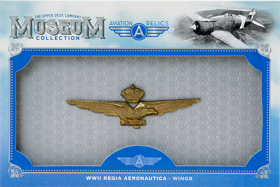 2018-upper-deck-goodwin-champions-museum-collection-aviation-relics-wings