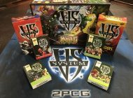Vs. System 2PCG: Introducing Featured Formats
