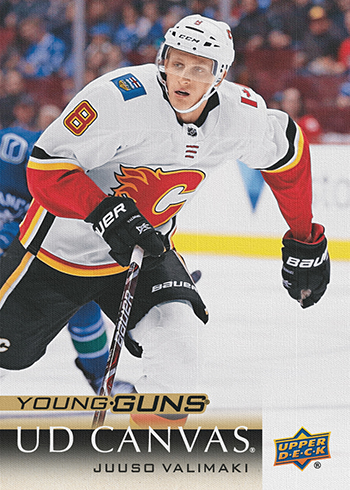 2018-19-upper-deck-series-one-canvas-young-guns-juuso-valimaki